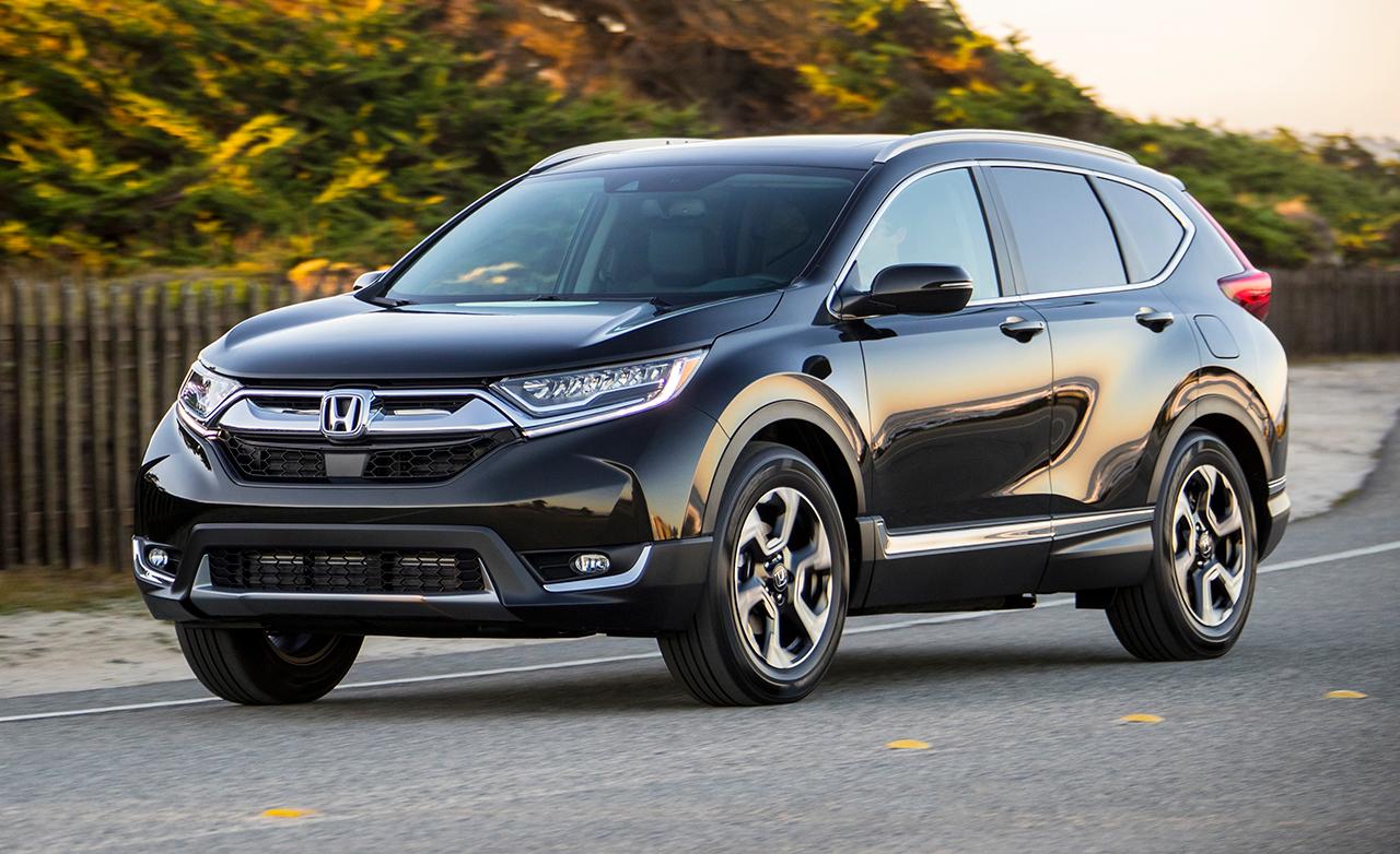 xe honda cr v 2018 1 - Honda CRV [hienthinam]: thông số, giá xe & khuyến mãi tháng [hienthithang]