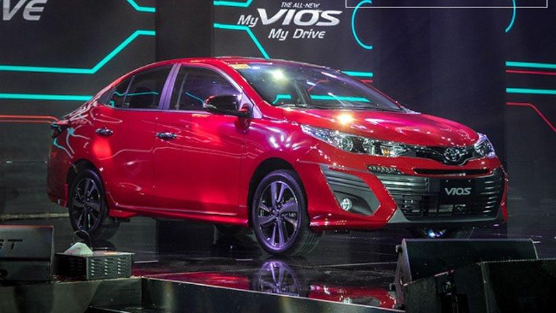 So sánh Honda City và Toyota Vios Sự lựa chọn khó khăn phân khúc B ảnh 1 - Tư vấn mua xe chạy Taxi: Đảm bảo thành công 100%