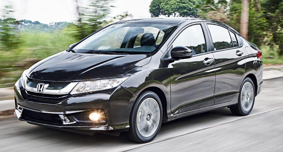 So sánh Honda City và Toyota Vios Sự lựa chọn khó khăn phân khúc B ảnh 2 - So sánh Honda City và Vios: Kẻ 8 lạng người nửa cân