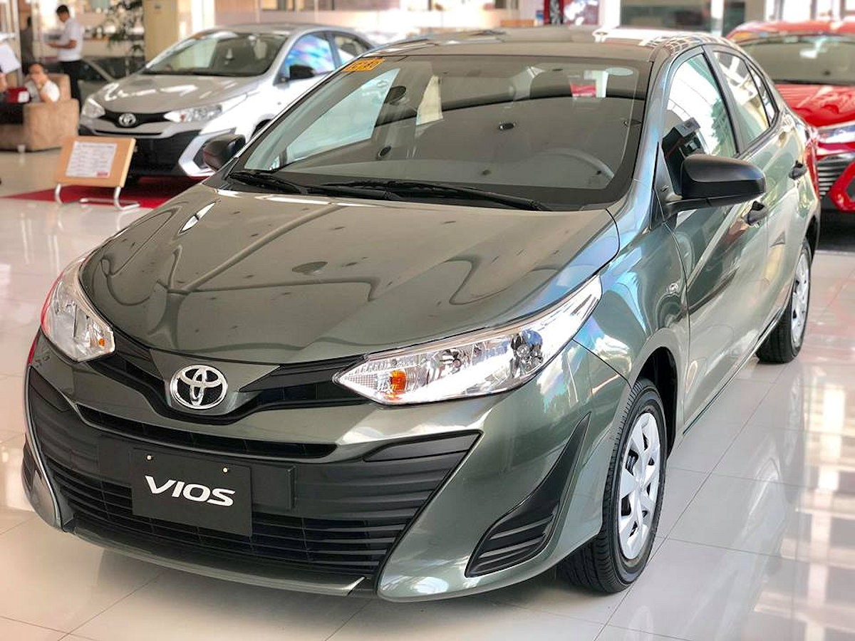 So sánh Honda City và Toyota Vios Sự lựa chọn khó khăn phân khúc B ảnh 4 - So sánh Honda City và Vios: Kẻ 8 lạng người nửa cân