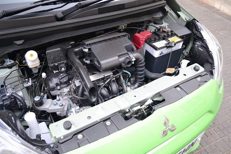 So sánh Mitsubishi Attrage và Honda City ảnh 11 - So sánh Mitsubishi Attrage và Honda City: Xe nào lái ngon/tiết kiệm