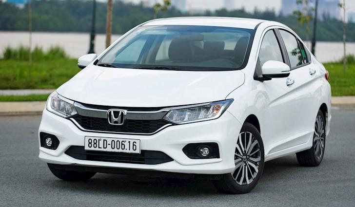 So sánh Mitsubishi Attrage và Honda City ảnh 3 - So sánh Mitsubishi Attrage và Honda City: Xe nào lái ngon/tiết kiệm