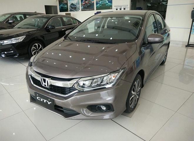 So sánh Mitsubishi Attrage và Honda City ảnh 4 - So sánh Mitsubishi Attrage và Honda City: Xe nào lái ngon/tiết kiệm