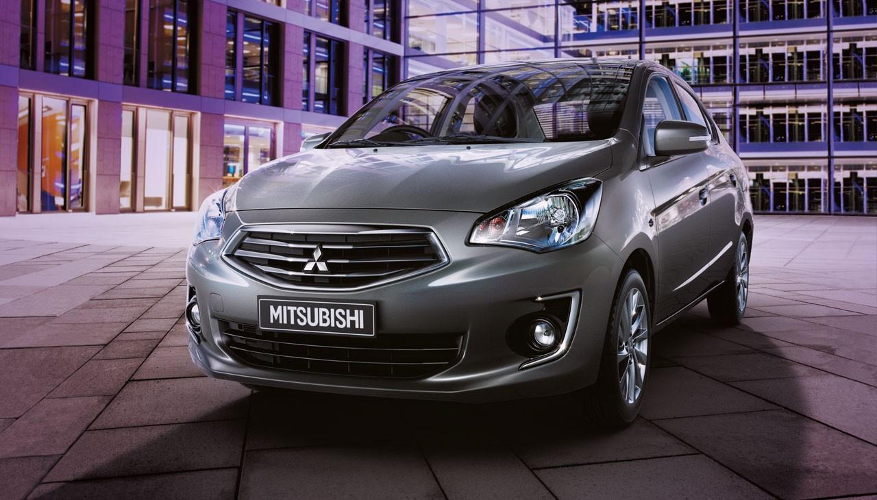 So sánh Mitsubishi Attrage và Honda City ảnh 5 - So sánh Mitsubishi Attrage và Honda City: Xe nào lái ngon/tiết kiệm
