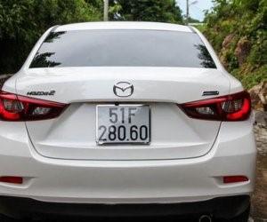 So sánh xe Mazda 2 và Honda City Kẻ đối đầu khốc liệt ảnh 7 - So sánh Mazda2 và Honda City: Khó có thể bình chọn ai thắng ai thua