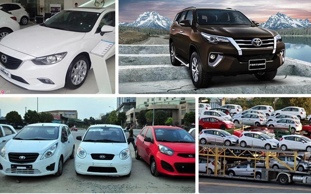 Tư vấn có trên dưới khoảng 700 800 triệu nên mua xe gì 2019 ảnh 1 - Có trên dưới khoảng 700 - 800 triệu nên mua xe gì năm 2020