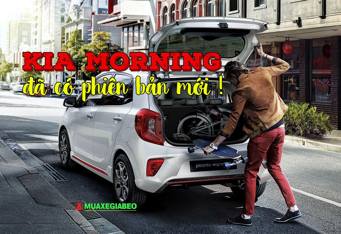 Gia xe Kia Morning 2019 lan banh tra gop anh 13
