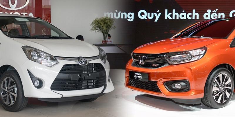 So sánh i10 và Brio - Chi tiết xe Hyundai Grand i10 2020: Phá vỡ thế độc tôn