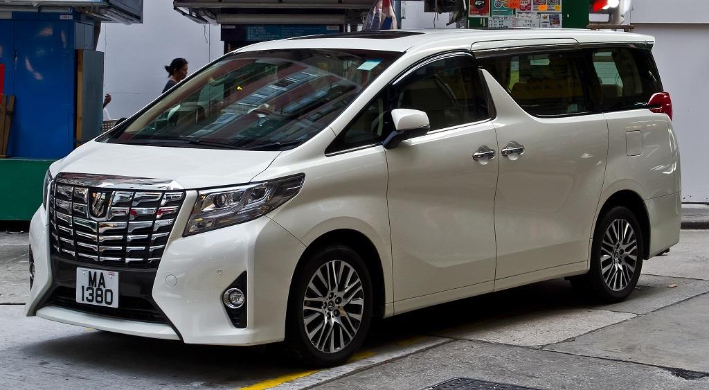 Toyota Alphard tại muaxegiabeo 14 - Toyota Alphard: giá xe và khuyến mãi tháng [hienthithang]