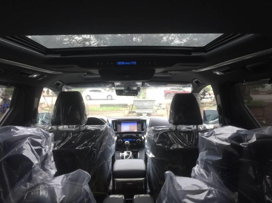 Toyota Alphard tại muaxegiabeo 15 - Toyota Alphard: giá xe và khuyến mãi tháng [hienthithang]