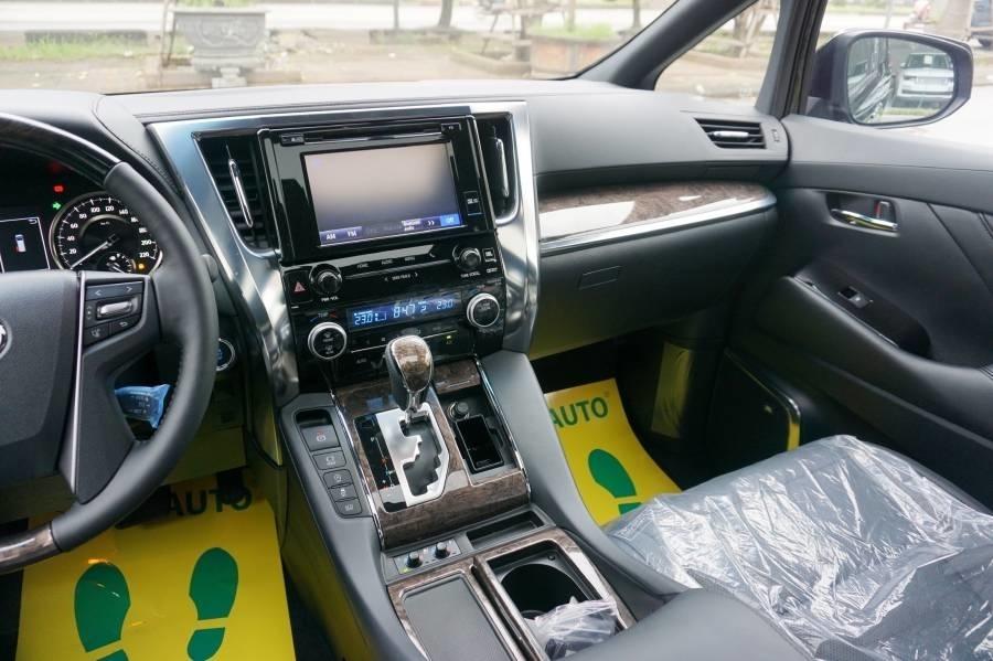 Toyota Alphard tại muaxegiabeo 20 - Toyota Alphard: giá xe và khuyến mãi tháng [hienthithang]