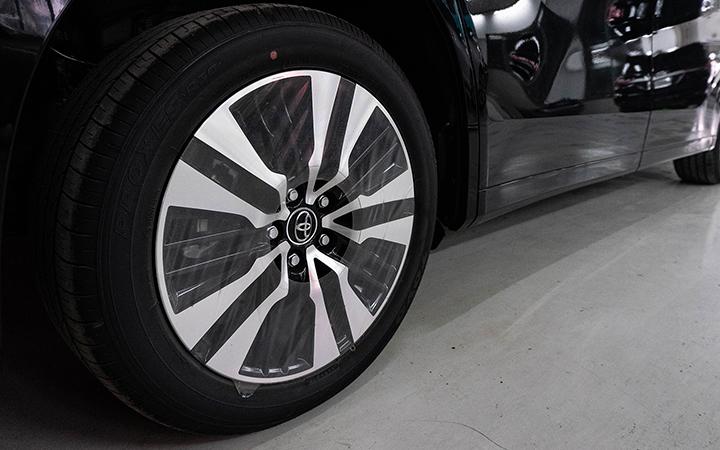 Toyota Alphard tại muaxegiabeo 5 - Toyota Alphard: giá xe và khuyến mãi tháng [hienthithang]
