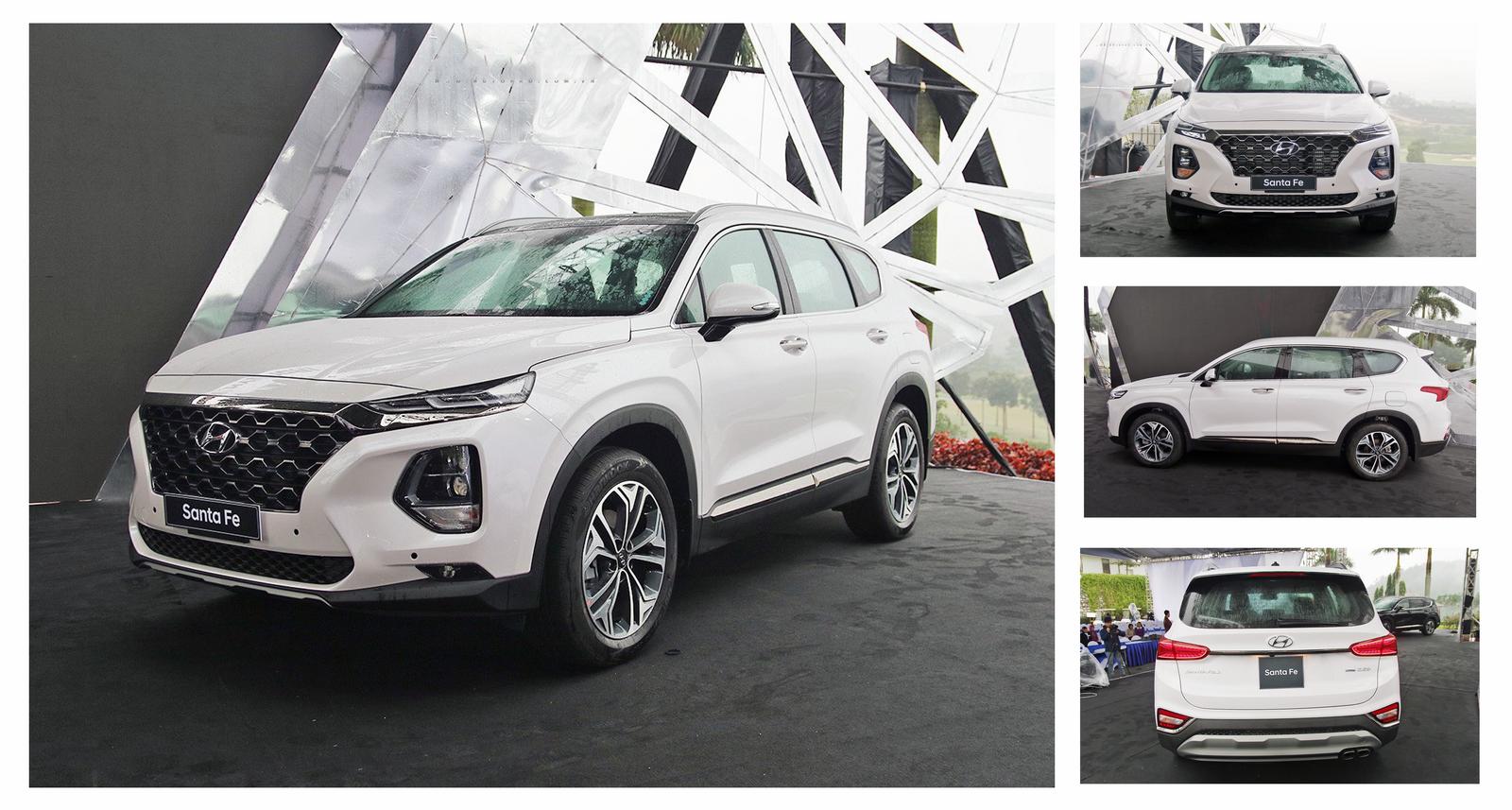 chi tiet hyundai santafe 2019 1 - Hyundai Santafe mới: giá xe và khuyến mãi tháng [hienthithang]/[hienthinam]