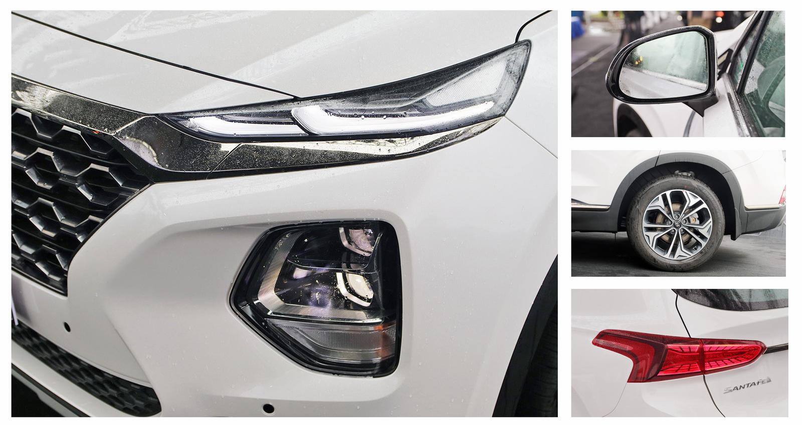 chi tiet hyundai santafe 2019 2 - Hyundai Santafe mới: giá xe và khuyến mãi tháng [hienthithang]/[hienthinam]