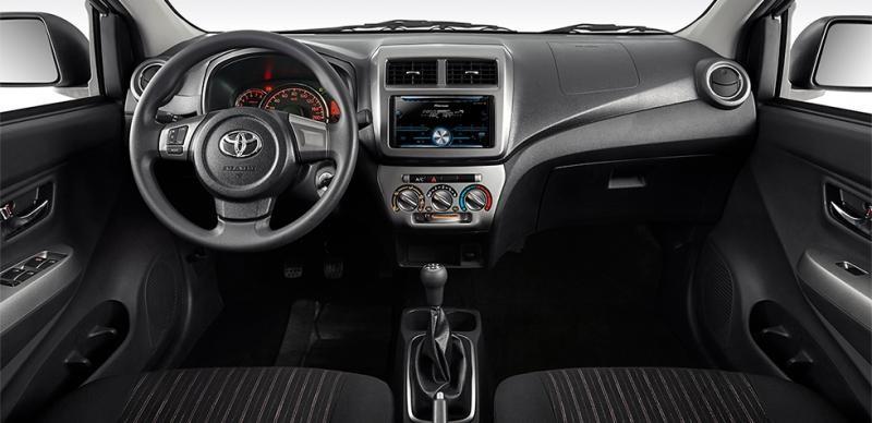 so sánh toyota wigo và kia morning 6 - So sánh xe Wigo và Kia Morning: xe 4 chỗ giá rẻ 300-400 triệu nên chọn ai