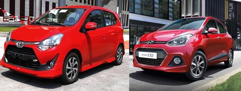 so sanh toyota wigo va hyundai i10 - Hyundai Grand i10: giá xe và khuyến mãi tháng [hienthithang]/[hienthinam]