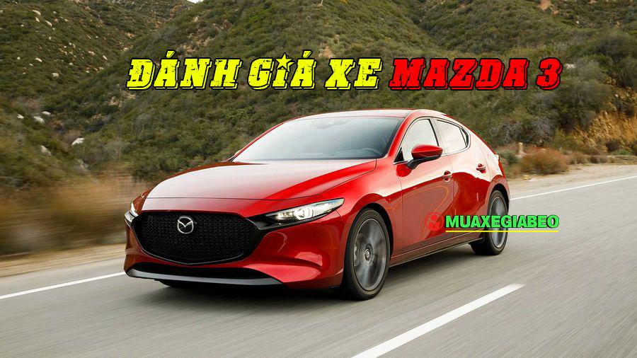 Mazda 3 ảnh 14