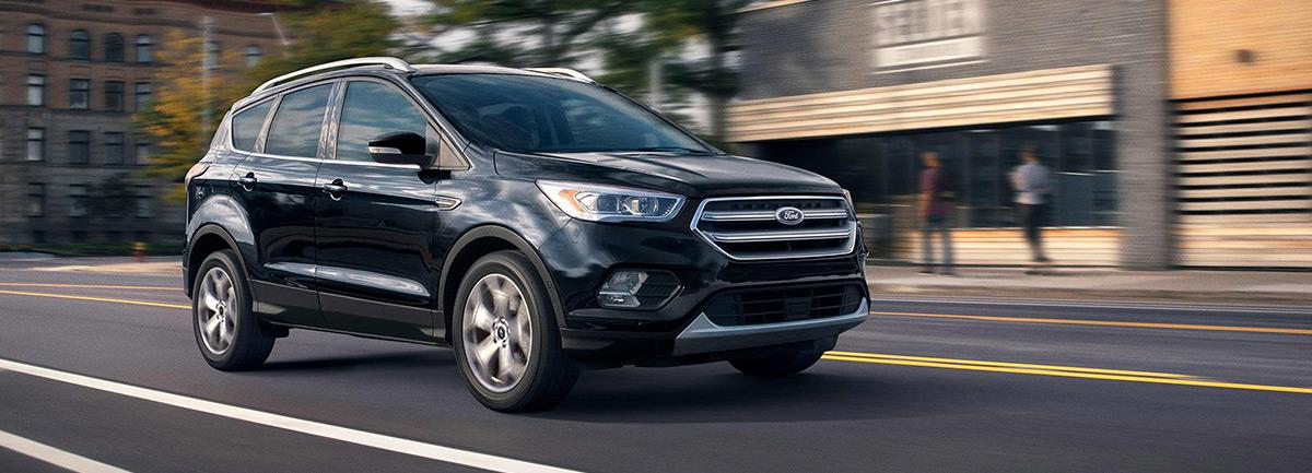 Ford Escape 2019 - Danh sách các hãng và Giá xe Ô Tô của năm [hienthinam]