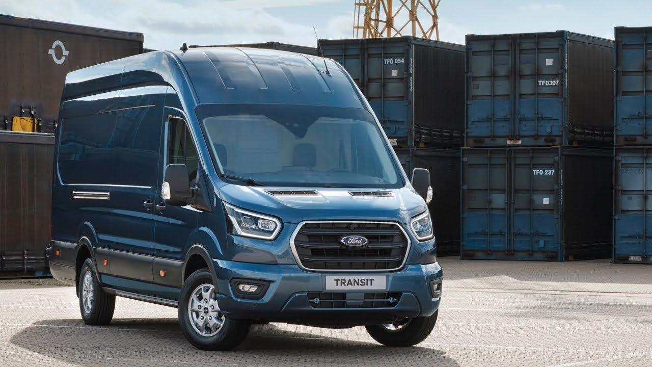 Ford Transit 2019 - Danh sách các hãng và Giá xe Ô Tô của năm [hienthinam]