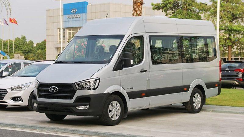 Hyundai Solati 2019 - Hyundai Solati mới: khuyến mãi và giá xe tháng [hienthithang]/[hienthinam]