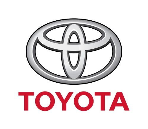 Logo hãng xe Ô Tô Toyota