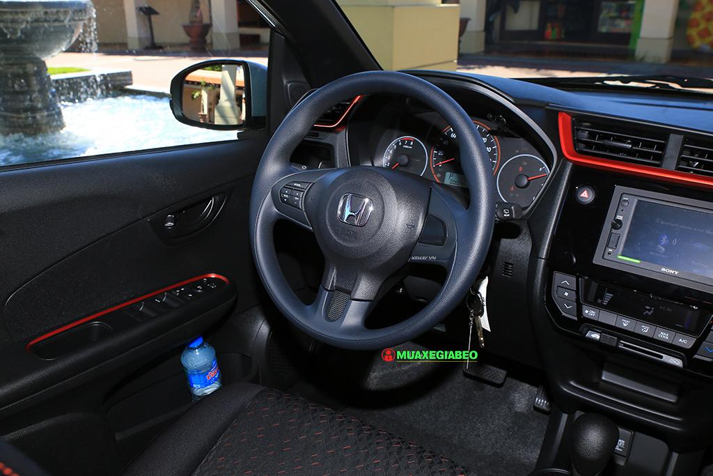 danh gia xe honda brio 2019 tai muaxegiabeo 16 - Honda Brio [hienthinam]: thông số, giá xe & khuyến mãi tháng [hienthithang]