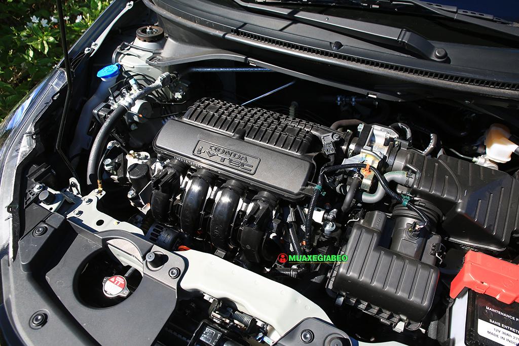 danh gia xe honda brio 2019 tai muaxegiabeo 19 - Honda Brio [hienthinam]: thông số, giá xe & khuyến mãi tháng [hienthithang]