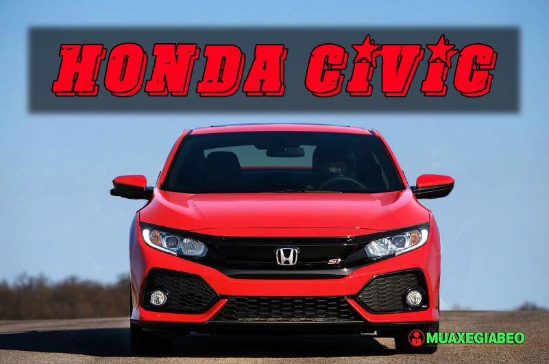 đánh giá xe Honda Civic ảnh 9