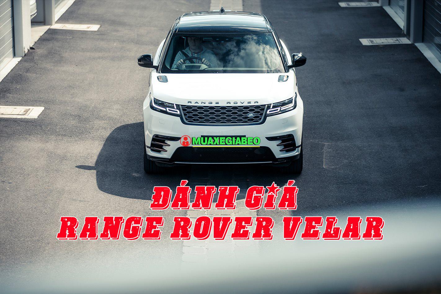 danh gia xe range rover velar anh 10