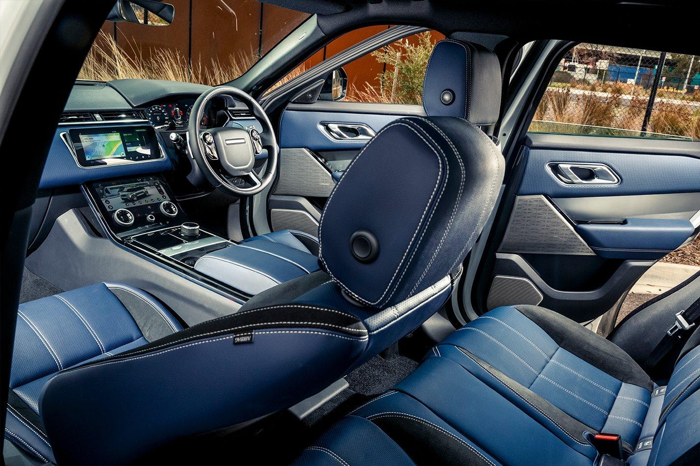 danh gia xe range rover velar tai muaxegiabeo 11 - Đánh giá xe Land Rover Velar [hienthinam]: Xứng danh ông hoàng