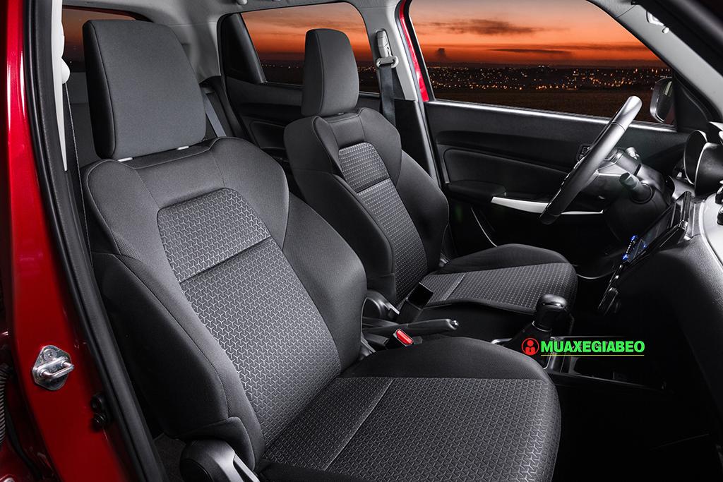 danh gia xe suzuki Swift tai muaxegiabeo 10 - Suzuki Swift [hienthinam]: giá xe và khuyến mãi tháng [hienthithang]