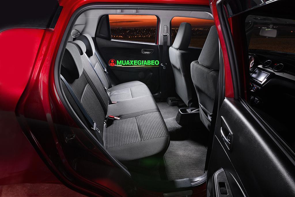 danh gia xe suzuki Swift tai muaxegiabeo 11 - Suzuki Swift [hienthinam]: giá xe và khuyến mãi tháng [hienthithang]