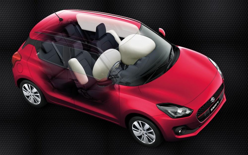 danh gia xe suzuki Swift tai muaxegiabeo 2 - Suzuki Swift [hienthinam]: giá xe và khuyến mãi tháng [hienthithang]