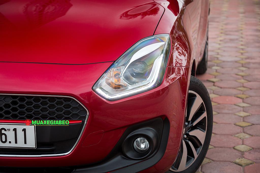 danh gia xe suzuki Swift tai muaxegiabeo 4 - Suzuki Swift [hienthinam]: giá xe và khuyến mãi tháng [hienthithang]