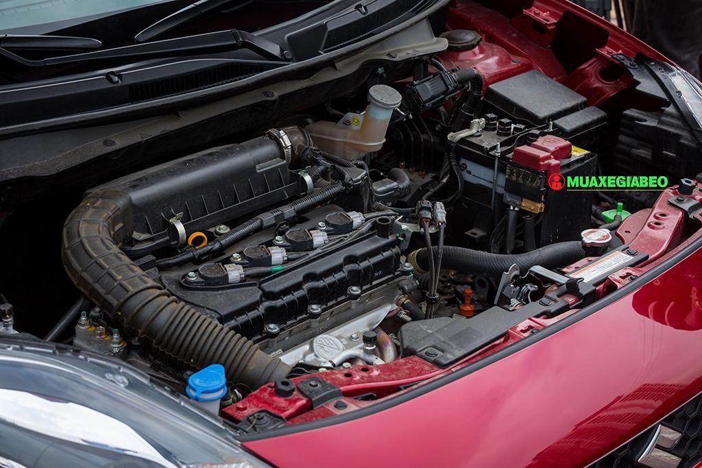 danh gia xe suzuki Swift tai muaxegiabeo 5 - Suzuki Swift [hienthinam]: giá xe và khuyến mãi tháng [hienthithang]