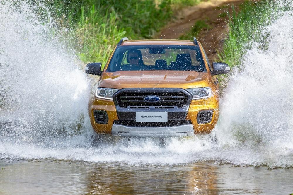 gia xe Ford Ranger 2019 tai muaxegiabeo 19 - Danh sách các hãng và Giá xe Ô Tô của năm [hienthinam]