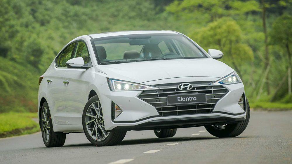 hyundai elantra 2019 - Hyundai Elantra mới: khuyến mãi và giá xe tháng [hienthithang]/[hienthinam]