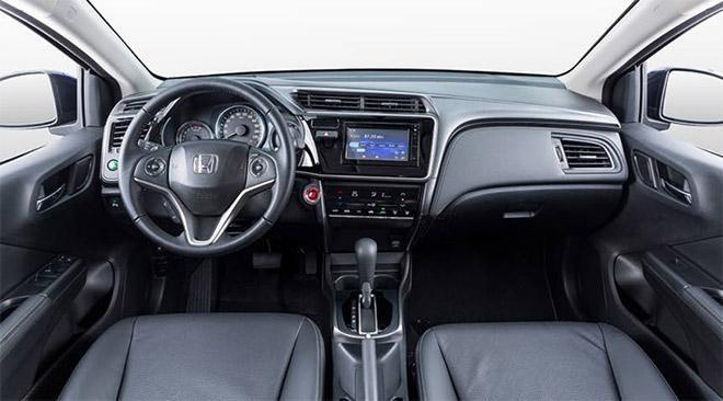 so sanh mazda 3 va honda city tai muaxegiabeo 8 - So sánh Honda City và Mazda 3: Đi cá nhân nên mua xe nào hợp lý