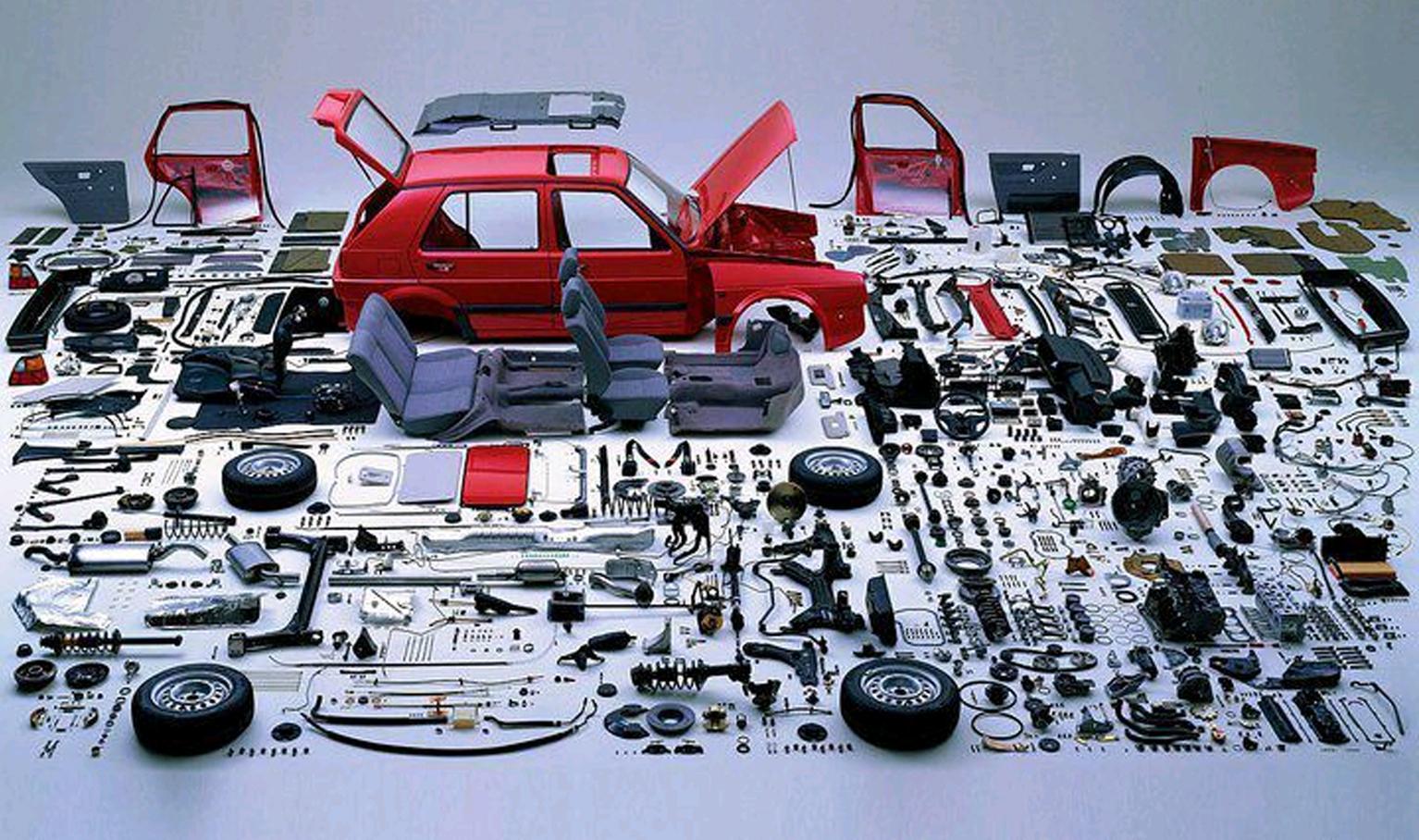 Phụ tùng phụ kiện chính hãng Toyota - Giới thiệu Toyota Việt Nam