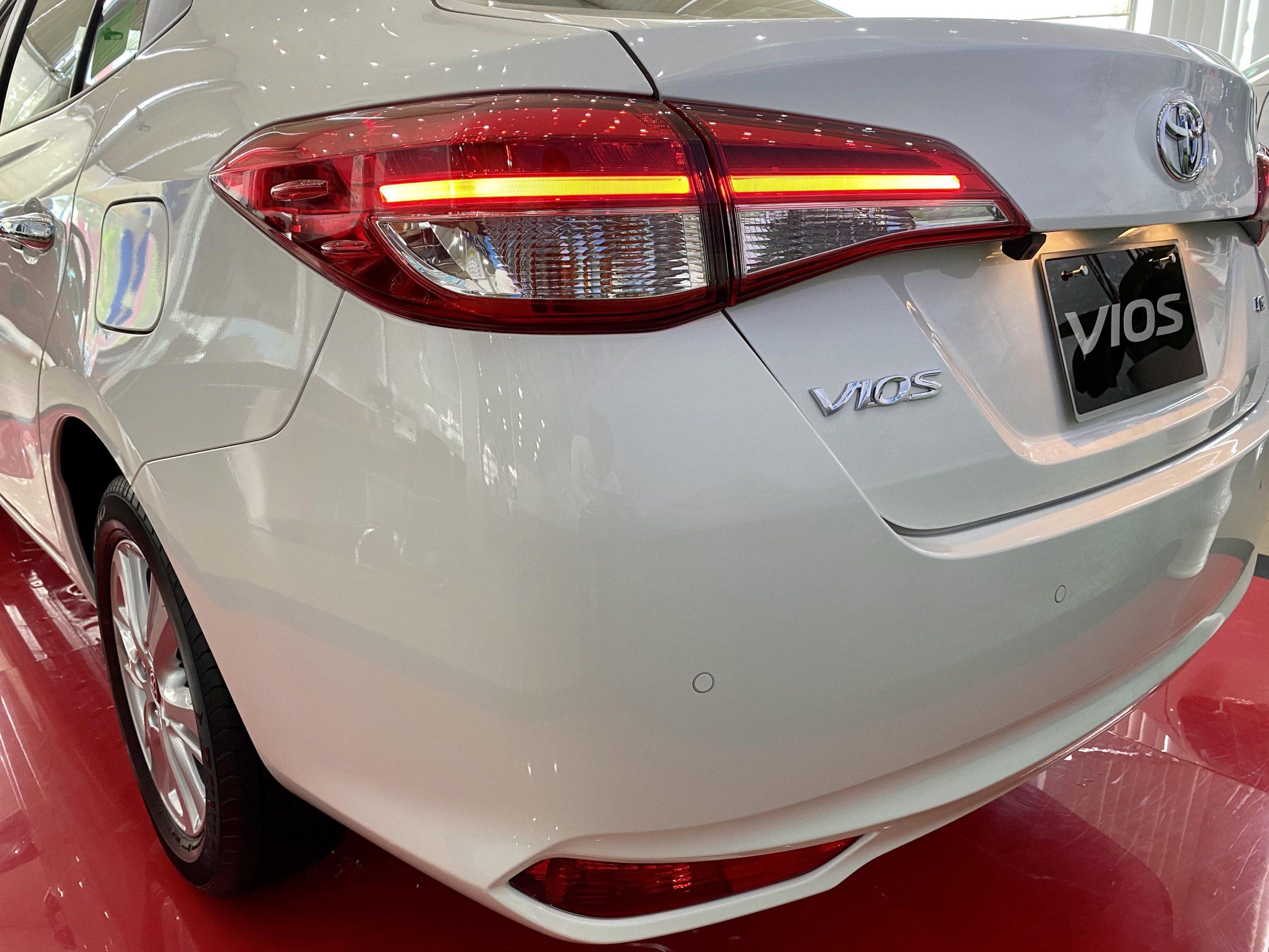 Vios 2020 G 02 scaled - Toyota Vios 2020: giá bán và khuyến mãi cập nhật mỗi 2 phút