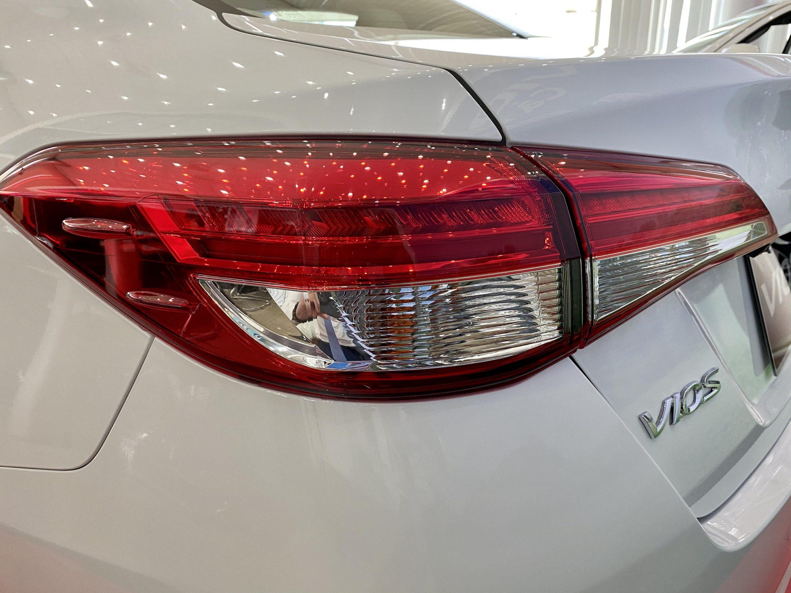 Vios 2020 G 05 scaled - Toyota Vios 2020: giá bán và khuyến mãi cập nhật mỗi 2 phút