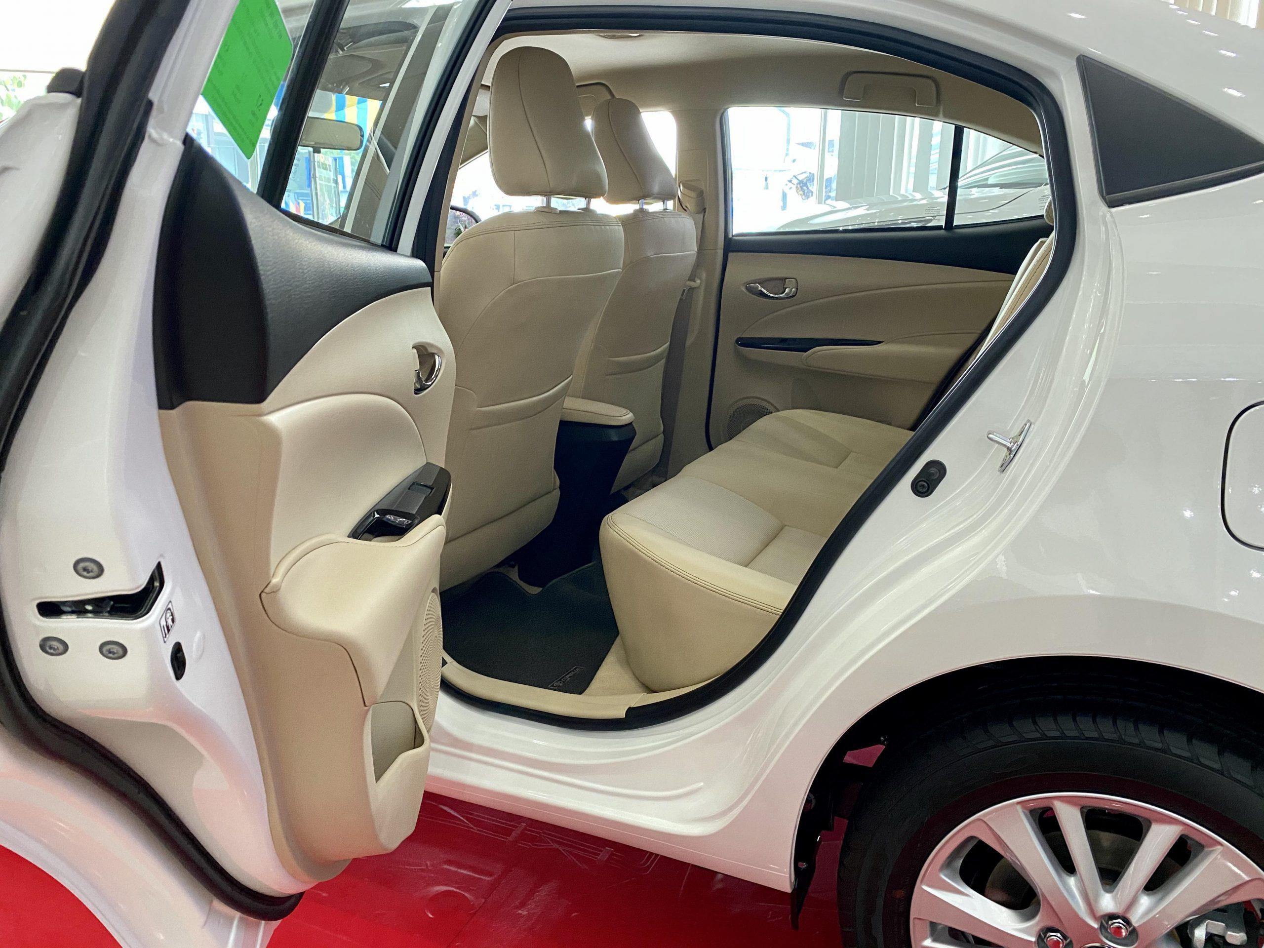 Vios 2020 G 07 scaled - Toyota Vios 2020: giá bán và khuyến mãi cập nhật mỗi 2 phút