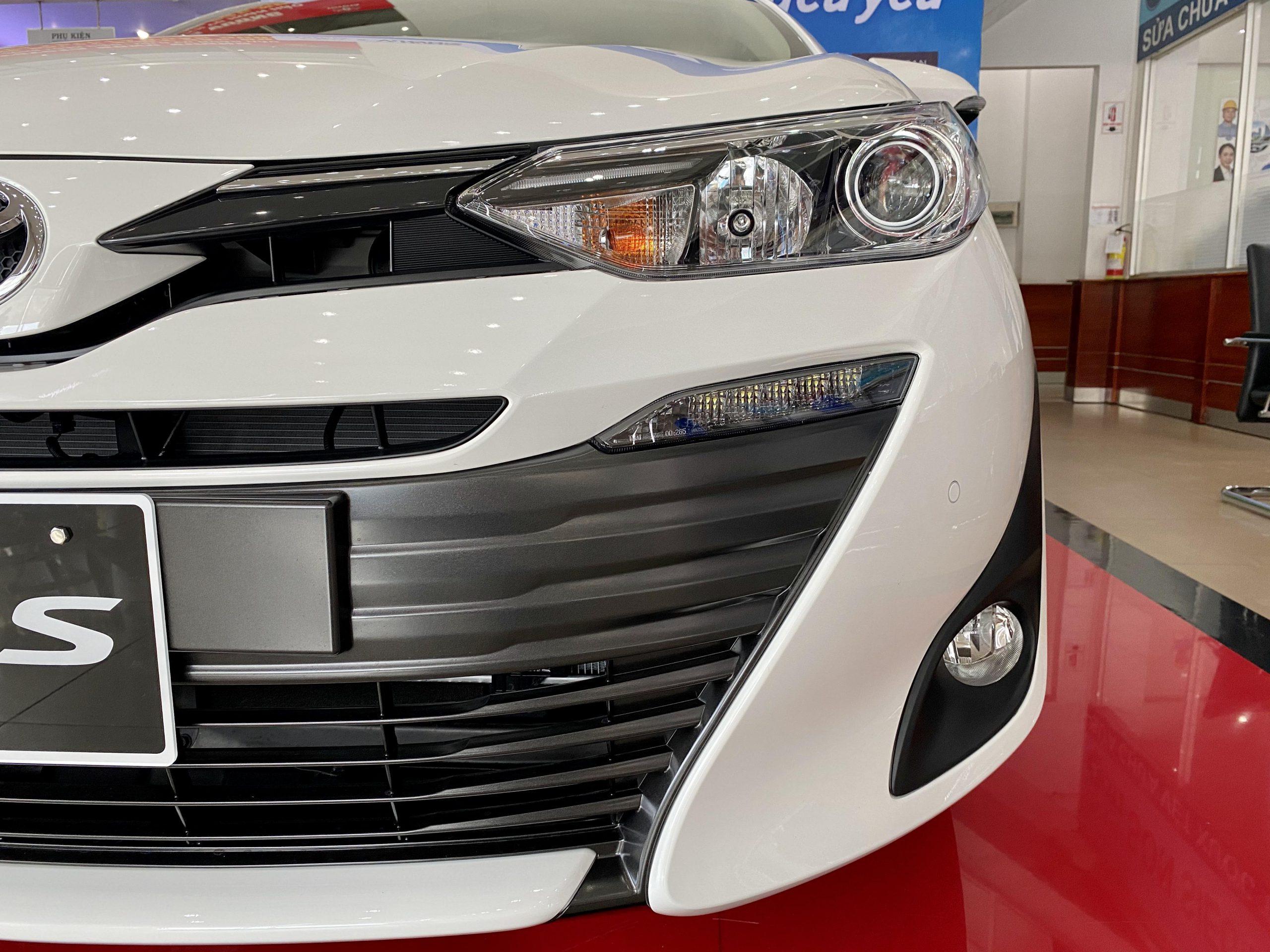Vios 2020 G 12 scaled - Toyota Vios 2020: giá bán và khuyến mãi cập nhật mỗi 2 phút
