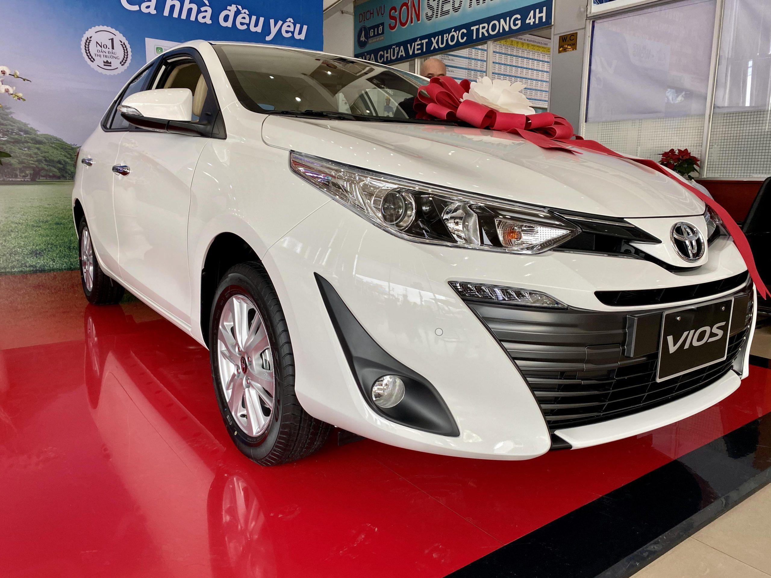 Vios 2020 G 13 scaled - Toyota Vios 2020: giá bán và khuyến mãi cập nhật mỗi 2 phút
