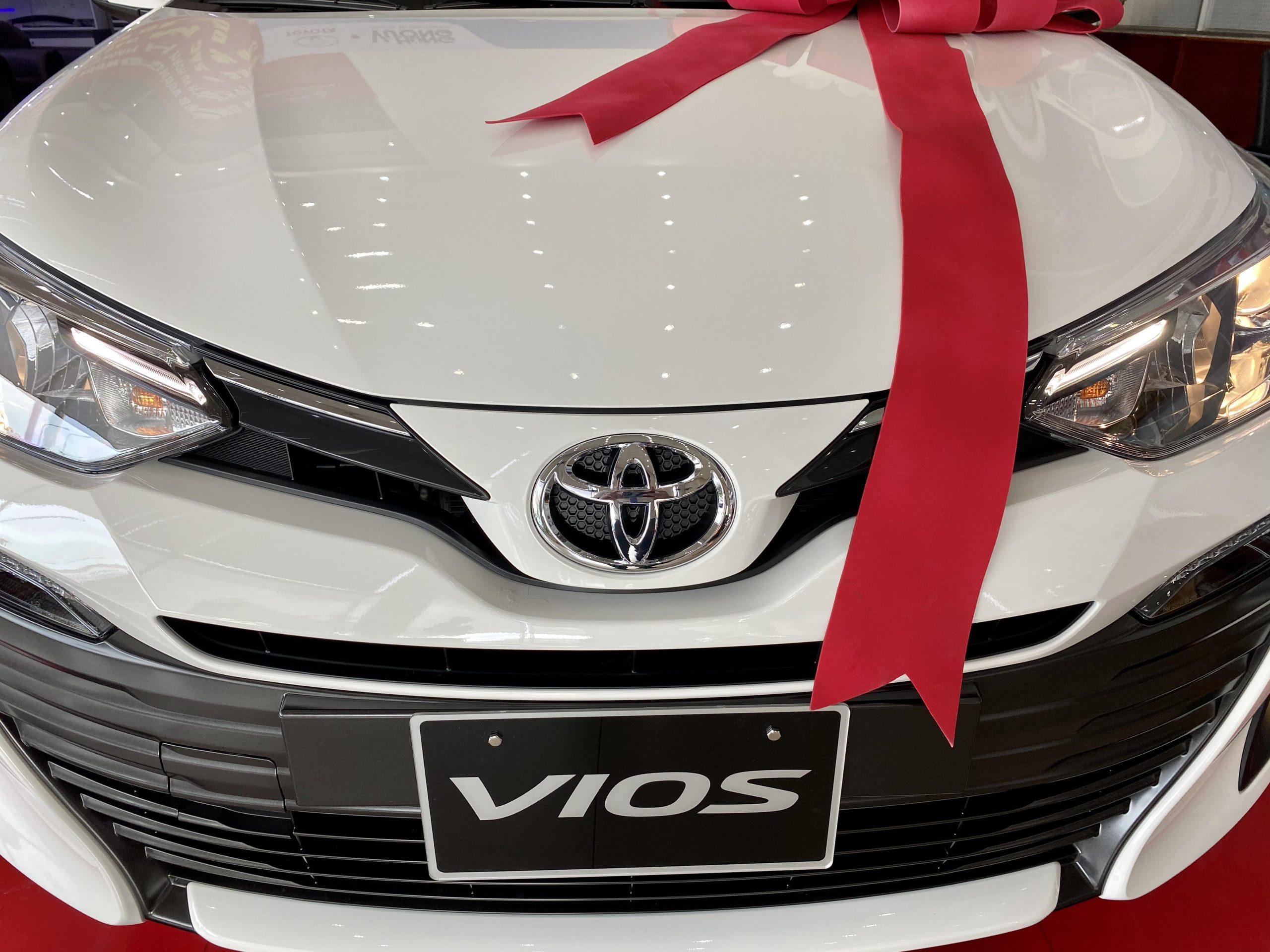 Vios 2020 G 16 scaled - Toyota Vios 2020: giá bán và khuyến mãi cập nhật mỗi 2 phút