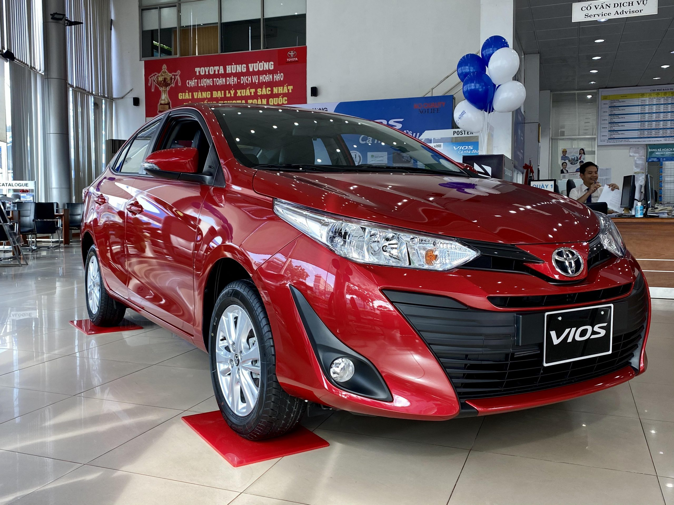 Vios 2020 mt 02 scaled - Toyota Vios 2020: giá bán và khuyến mãi cập nhật mỗi 2 phút