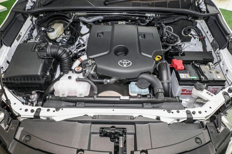 Xe Toyota Fortuner TRD 2019 tai muaxegiabeo 15 - Fortuner TRD [hienthinam]: giá xe và khuyến mãi mới