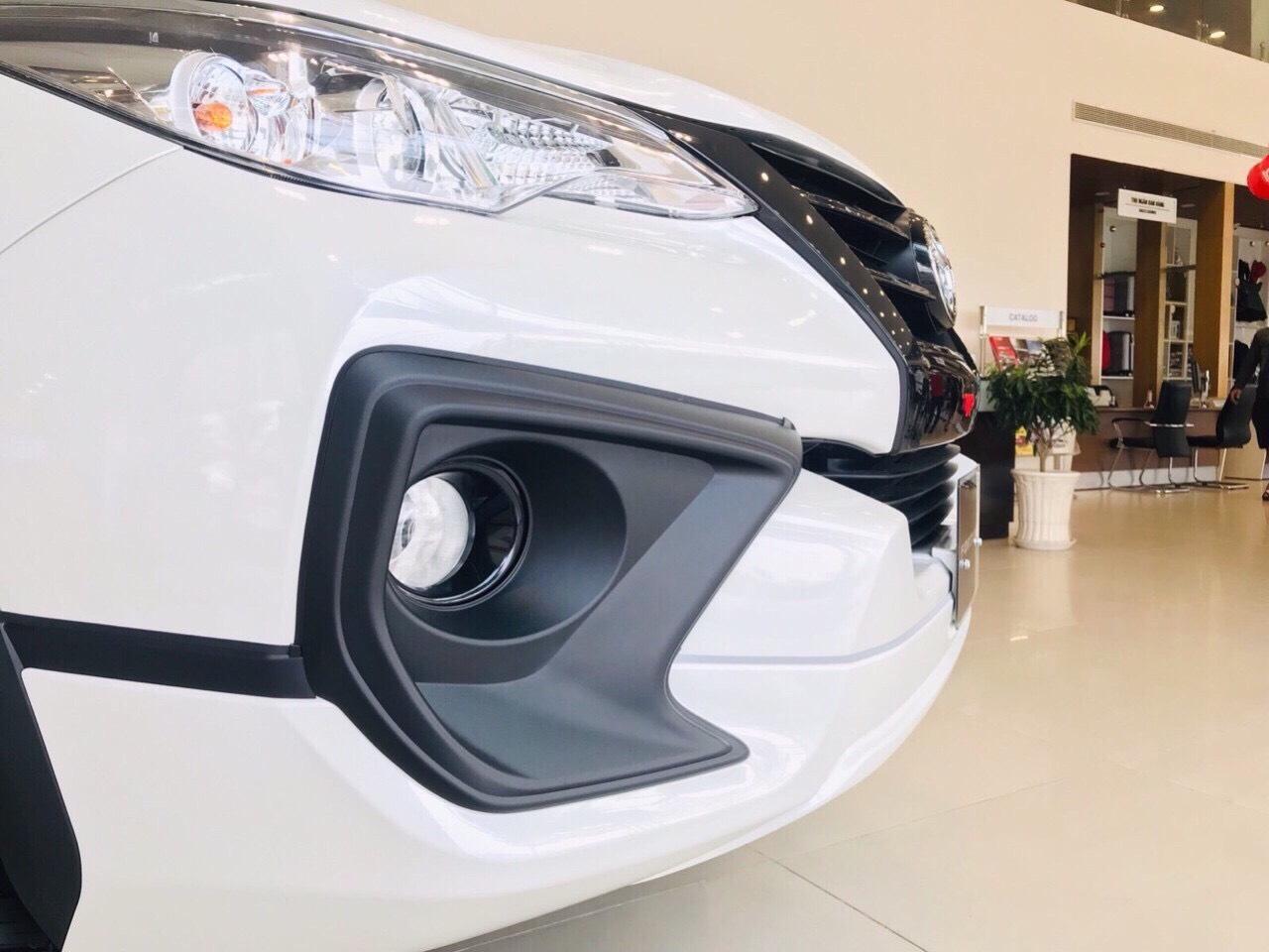 Xe Toyota Fortuner TRD 2019 tai muaxegiabeo 2 - Fortuner TRD [hienthinam]: giá xe và khuyến mãi mới