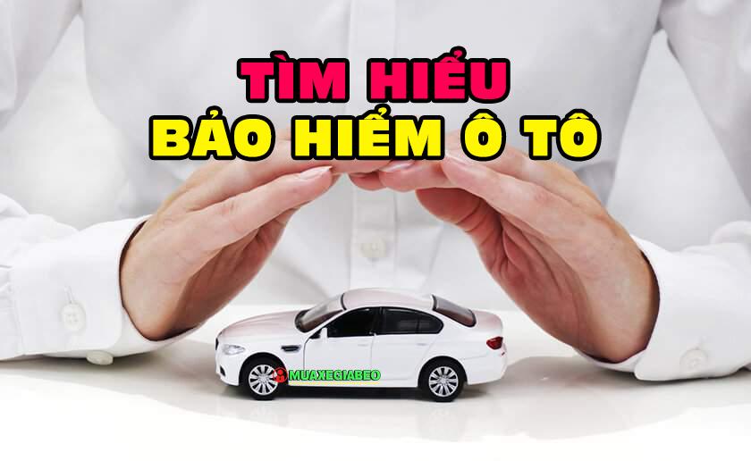 bảo hiểm ô tô ảnh 11