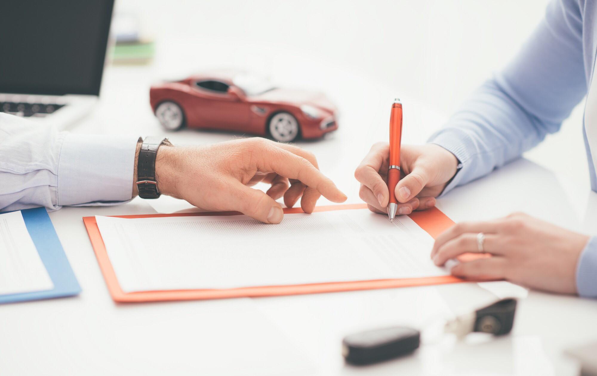 bảo hiểm ô tô ảnh 7 - Tư vấn mua bảo hiểm ô tô ở đâu uy tính